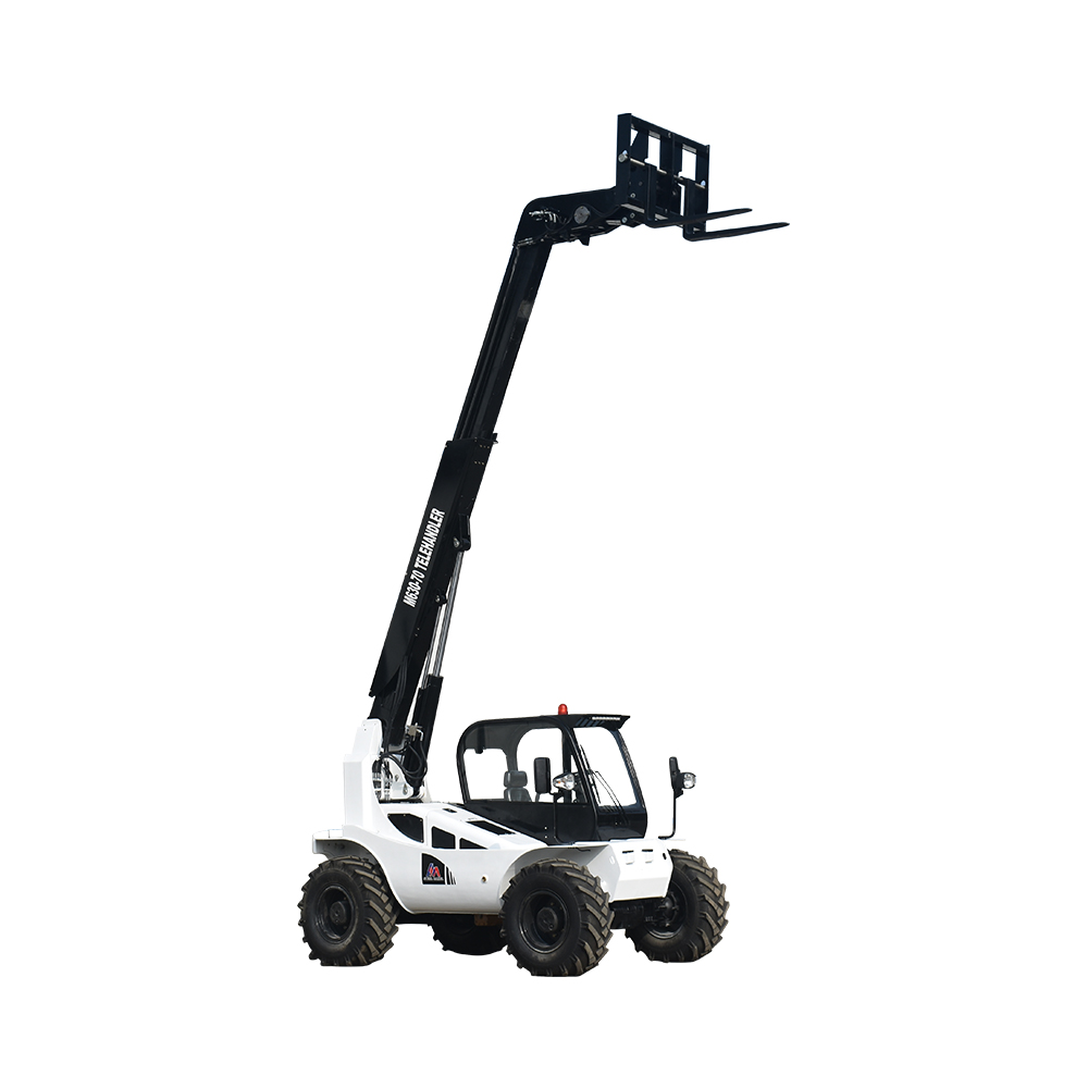 M630-70 Telescopic Forklift